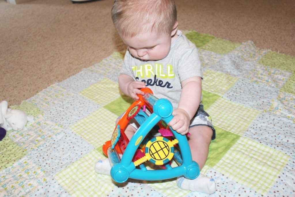 Activity Toy for Babies