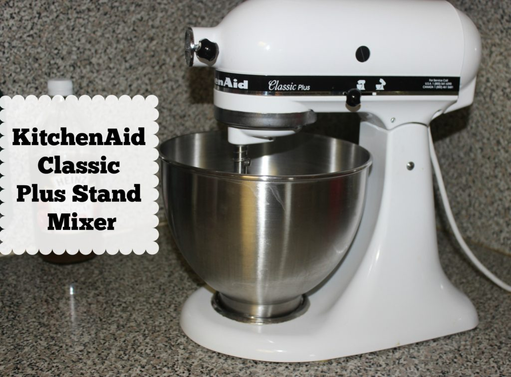 KitchenAid Plus Stand Mixer Archives - The Maven Sisters