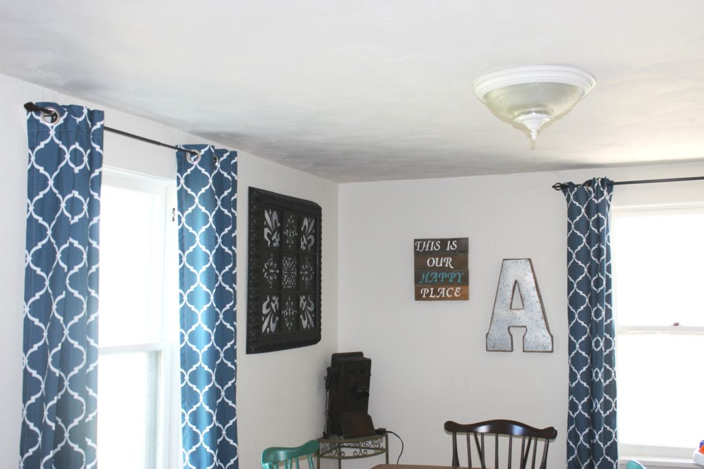 Meridian Panel Room Darkening Curtains