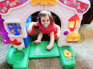 Fisher Price Play Home