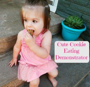 Easy Cookie Bites