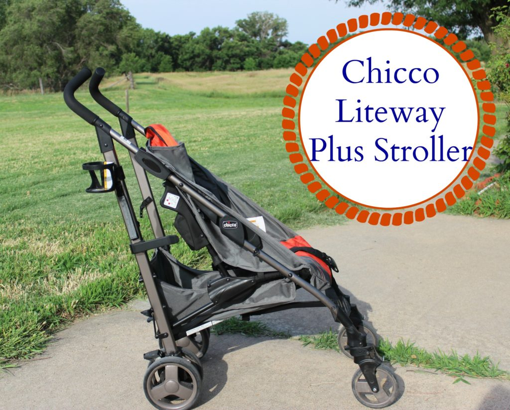 Review On Chicco Liteway Plus Stroller Archives The Maven Sisters